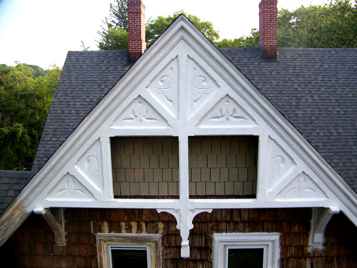 Gable End Roof Trims Best Roof