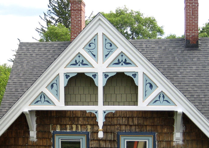 Victorian gable decorations for Victorian gable decorations
