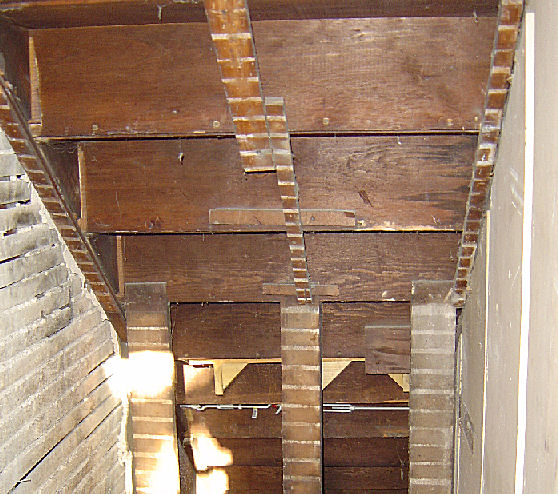 Beautiful So, I Know Better Than To Try To Fix A Staircase Myself. This Requires A  Professional. I Ended Getting An Old School European Staircase Guy To Come  Take A ...