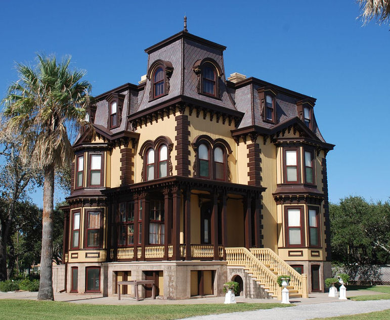 Fch arch xauvkub yang american house styles for Our victorian house